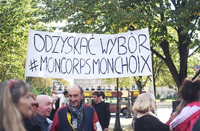 Nouvelle offensive contre le droit à l'avortement en Pologne