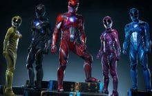 La bande-annonce de Power Rangers… donne envie !