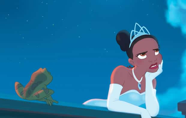 princesse-grenouille