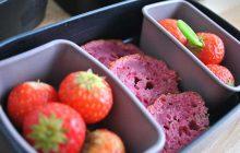 Trois recettes des madmoiZelles pour ta lunchbox de la rentrée !