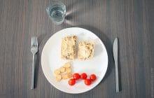 Mon retard de croissance, mon rapport à la nourriture… et moi
