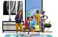 Geek Con et stars du Web s'invitent dans la nouvelle extension des Sims4, «Vie citadine»