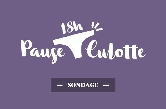 Tu veux voir quoi dans ta #PauseCulotte, notre newsletter quotidienne ?