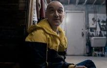 Dans Split, James McAvoy incarne Hedwig, 9 ans