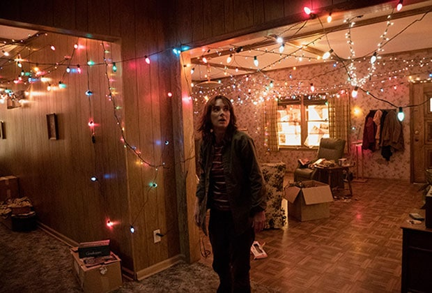 House decoration ideas christmas - Stranger Things La S 233 Lection D 233 Coration Inspir 233 E De La S 233 Rie