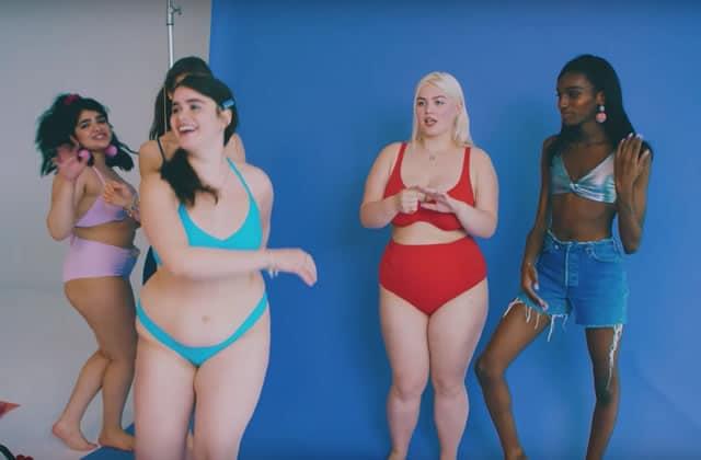 5 mannequins parlent de leur rapport au corps, et ça fait du bien!