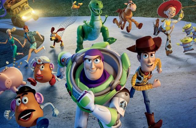 Voilà un bel et gros aperçu de Toy Story 4 !