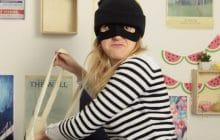 Tuto DIY vidéo: costumes d'Halloween pas chers et faciles