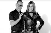 Uniqlo et Carine Roitfeld s'associent pour une collection automne/hiver 2016-2017