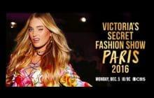 Le prochain défilé Victoria's Secret aura lieu à Paris!