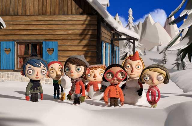 Ma vie de Courgette, un film d'animation très fort à ne rater sous aucun prétexte