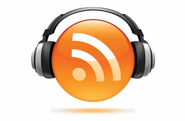 Écoutez nos replays et interviews en audio grâce à notre podcast !