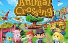 Tu joues à Animal Crossing? Les madmoiZelles aussi!