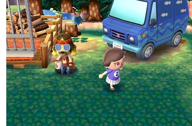 Animal Crossing New Leaf s'offre une mise à jour avec plein de nouveautés