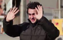 L'instant feel-good : un quartier apprend la langue des signes… pour surprendre un voisin malentendant !