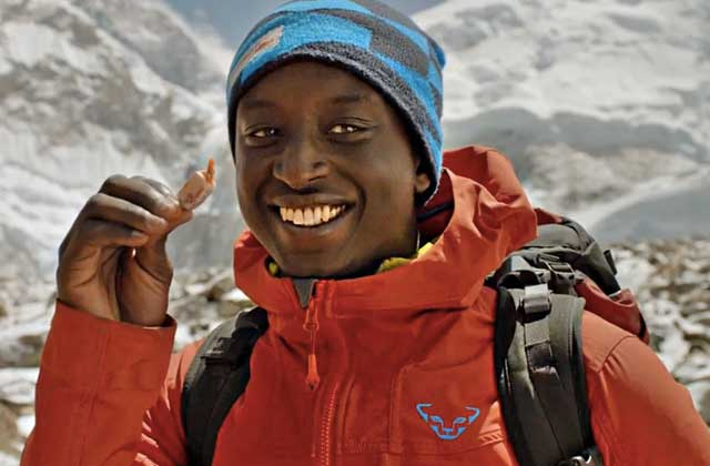 L'Ascension s'attaque à l'Everest dans une comédie improbable