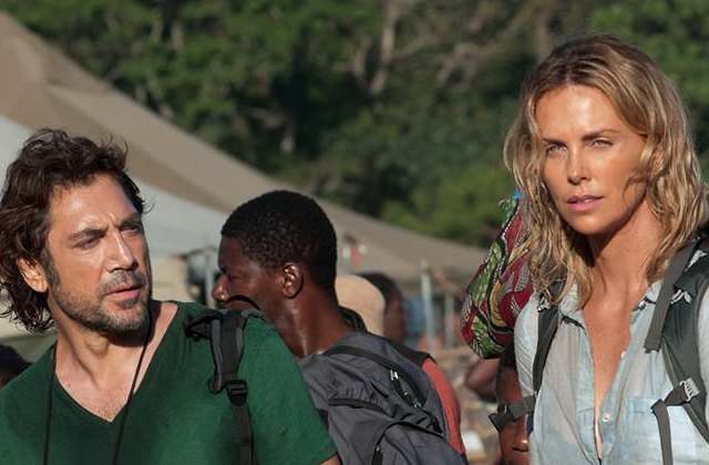 Charlize Theron en directrice d'ONG dans « The Last Face »