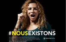 Les femmes séropositives au cœur de #NousExistons, une campagne du Planning Familial