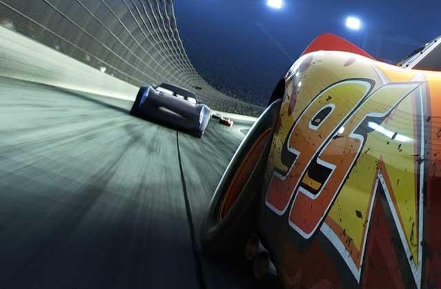 Cars 3 arrive et Flash McQueen n'a pas dit son dernier mot