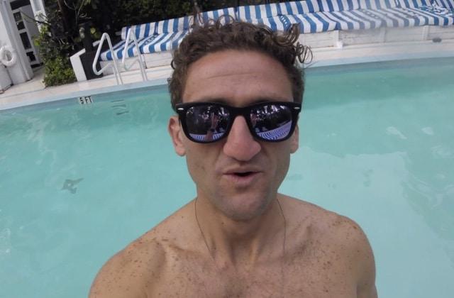 Pourquoi Casey Neistat se remet aux vlogs