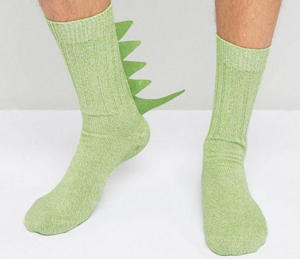 chaussettes-dino