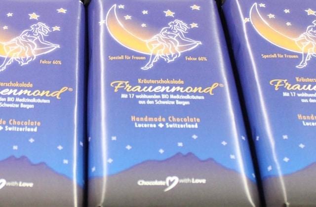 Le chocolat anti-douleurs de règles, merveille du monde moderne