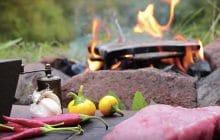 Cooking in the forest, ou l'ASMR de la bouffe sur YouTube