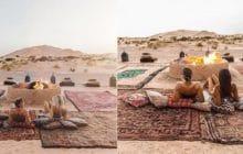 Rebondissement dans l'histoire du compte Instagram qui reproduit les photos d'un couple