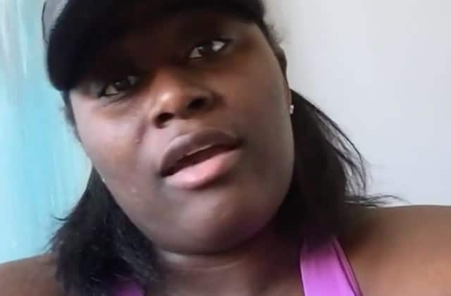Danielle Brooks, d'Orange is the New Black, vous aide à envoyer valser vos complexes