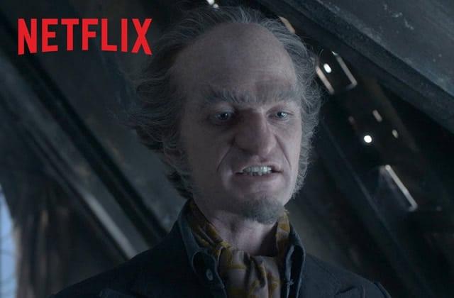 « Les Désastreuses Aventures des Orphelins Baudelaire» : nouveau trailer, nouveaux cris d'impatience