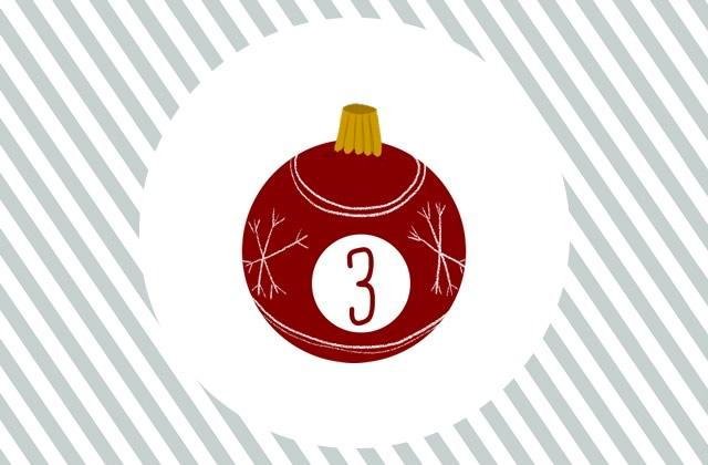 8 alternatives au sapin de Noël classique —Calendrier de l'Avent jour3