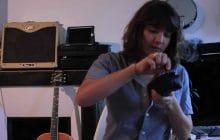 Eléonore Costes sort une vidéo d'ASMR!