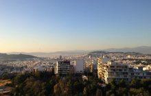 Mon Erasmus en Grèce, entre découvertes et liberté