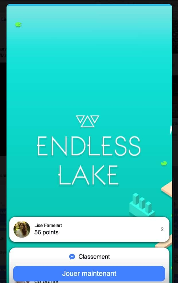 facebook-gaming-endless-lake