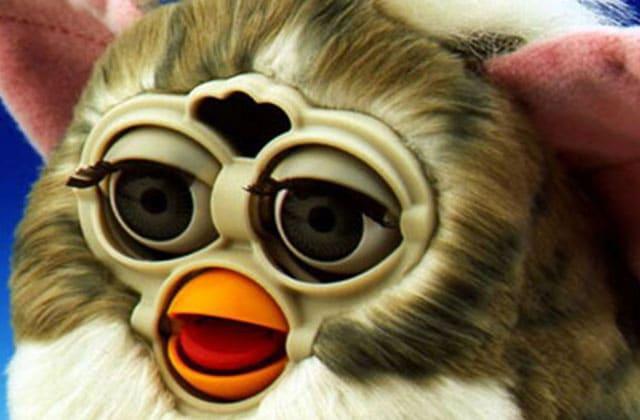 Le film Furby, un cauchemar… qui va devenir réalité (merci Hollywo