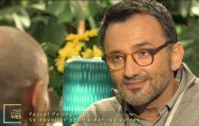 Frédéric Lopez, à cœur ouvert, parle de bienveillance, d'authenticité et de son homosexualité
