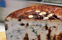 Le fromage au chocolat existe, et moi je me tire, allez salut