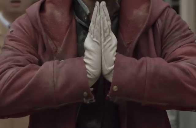 Fullmetal Alchemist, le film japonais en live action dévoile ses premières images