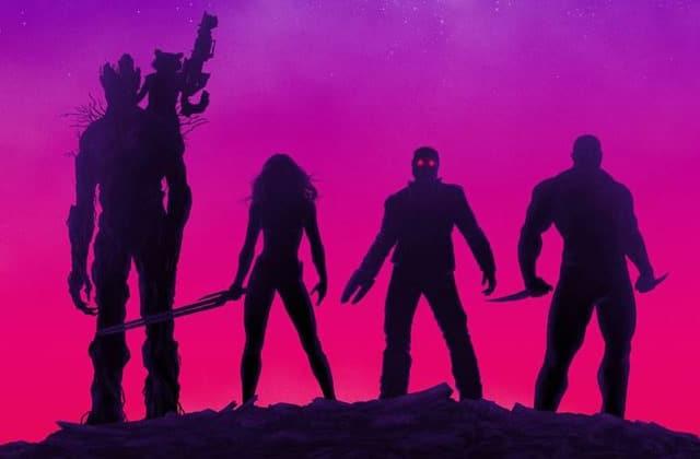 Les Gardiens de la Galaxie : Le jeu Marvel de Telltale fuite