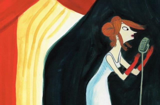 Georgia, le conte musical (lu par Cécile de France) qui encourage à croire en ses rêves