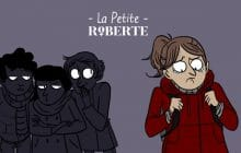 Le harcèlement scolaire — La Petite Roberte