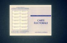 Inscris-toi sur les listes électorales avant le 31 mars, c'est important!