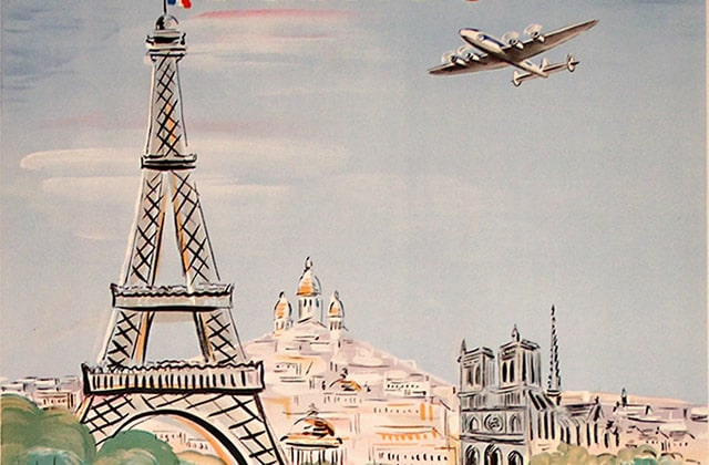 Lettre d'amour à la France que j'aime
