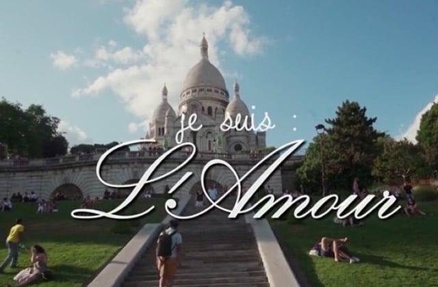 Je suis l'Amour, un court-métrage entraînant (attention, si vous êtes célibataire, ça peut piquer)