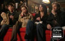 4 choses que «Gilmore Girls» m'a enseignées — La leçon de la semaine