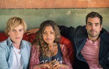 Lovesick saison 2 est dispo sur Netflix!