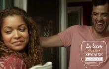 Pourquoi «Lovesick» est une série qui fait du bien