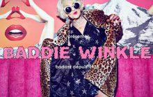 Baddie Winkle, nouvelle égérie de MissGuided âgée de 88 ans !