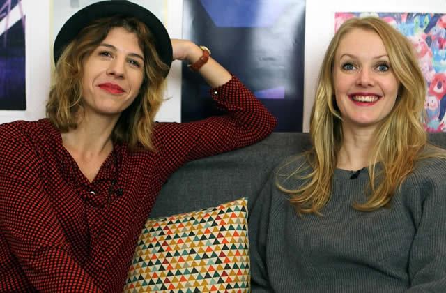 Parlons Peu Parlons Cul : faisons connaissance avec Juliette et Maud