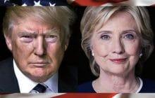 Commente en direct la Nuit des Élections américaines 2016 sur le forum!